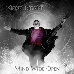 Steve Rinaldi - Mind Wide Open